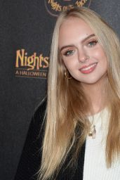 """Jessica Belkin – """"Nights Of The Jack's"""" Friends & Family VIP Preview in LA"""