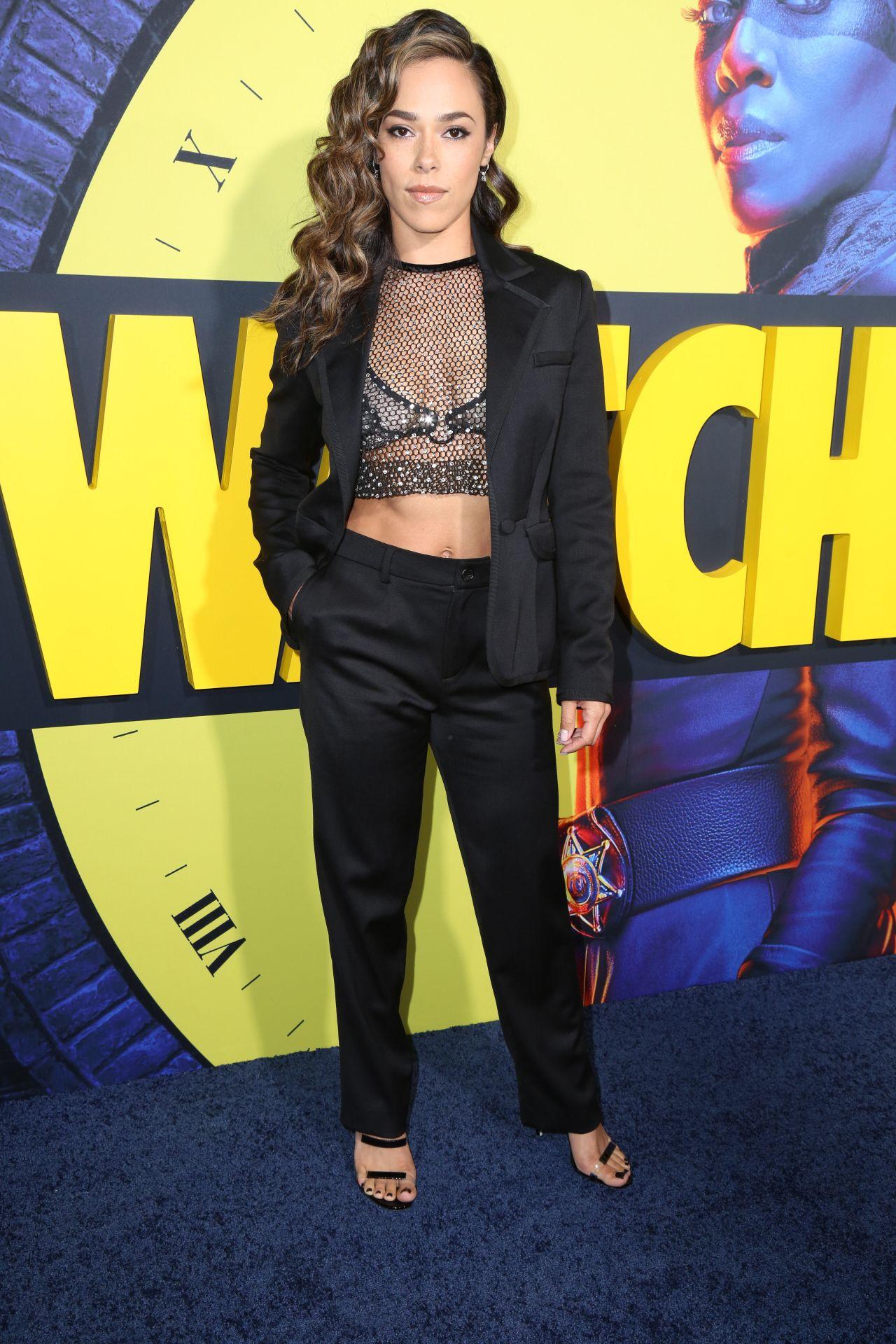 "Jessica Camacho – ""Watchmen"" Premiere After Party in LA 10 ..."