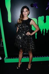 Jessica Szohr – Huluween Party at NYCC 10/04/2019