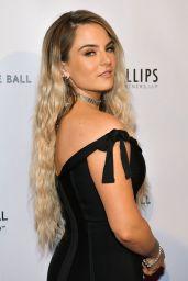 Joanna JoJo Levesque - 2019 Imagine Ball in West Hollywood