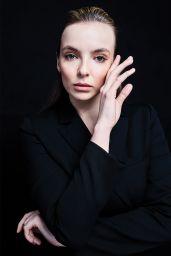 Jodie Comer - 2019 Emmys Portraits