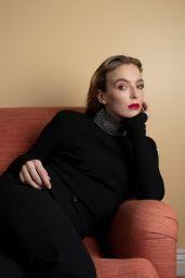 Jodie Comer - Photoshoot for LA Times April 2019