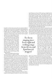 Jorja Smith – Harper's Bazaar UK December 2019 Issue