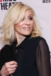 """Judith Light - Musical """"The Wrong Man"""" Opening Night in New York 10/07/2019"""