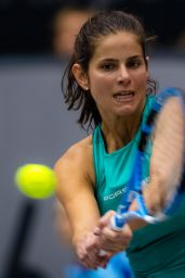 Julia Görges – Linz Open in Linz 10/08/2019