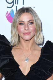 Julianne Hough – 2019 Girl Up #GirlHero Awards in Beverly Hills