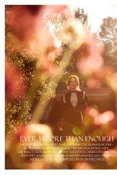 Julianne Moore - Red Magazine UK November 2019 Issue