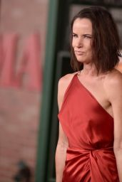 "Juliette Lewis - ""The Irishman"" Premiere in Hollywood"