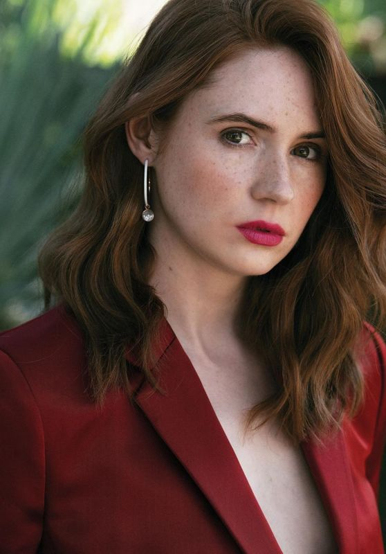 Karen Gillan – The Laterals October 2019 (more photos)
