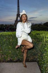 Kat Graham – L'Oreal Paris Show at Paris Fashion Week 09/28/2019