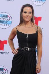 Kate del Castillo – 2019 Latin American Music Awards in Hollywood