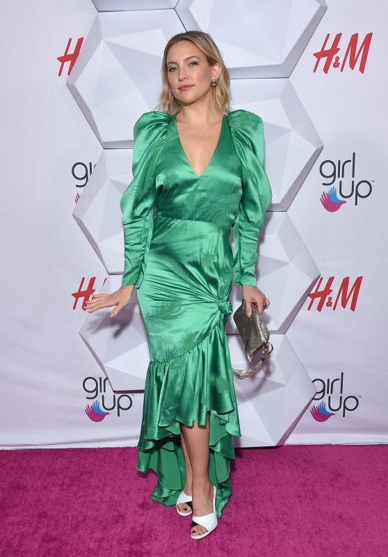 Kate Hudson – 2019 Girl Up #GirlHero Awards in Beverly Hills