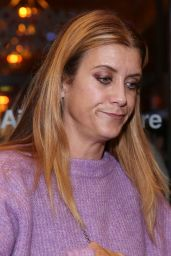 Kate Walsh - Opening Party for The Rose Tattoo at the Hard Rock Cafe, New York 10/15/2019