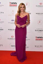 Katherine Jenkins - The Global Gift Gala in London 10/17/2019