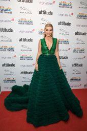 Katherine Jenkins – Virgin Atlantic Attitude Awards 2019