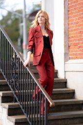 Katherine McNamara - Out in NYC 10/18/2019