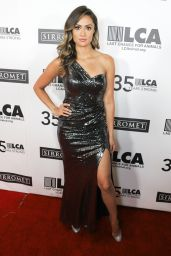 Katie Cleary – Last Chance for Animals Gala in Beverly Hills 10/19/2019