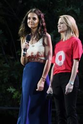 Katie Holmes - 2019 Global Citizen Festival: Power The Movement in NYC