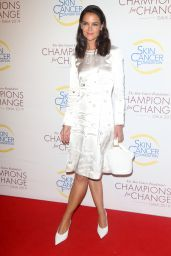 Katie Holmes - Champions for Change Gala in NYC 10/17/2019