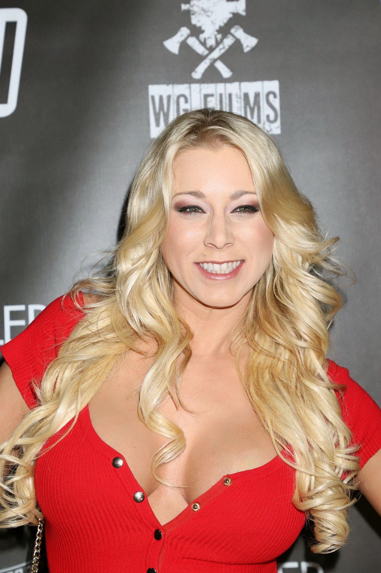 Katie Morgan - LadyKiller TV Premiere in Las Vegas