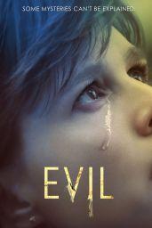 """Katja Herbers - """"Evil"""" Season 1 Posters & Promoshoot 2019"""