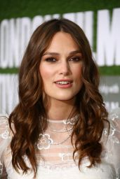 "Keira Knightley - ""Official Secrets"" Premiere at BFI London Film Festival"