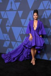 Keke Palmer – 2019 Governors Awards