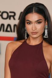 "Kelly Gale - ""For All Mankind"" World Premiere in Westwood"