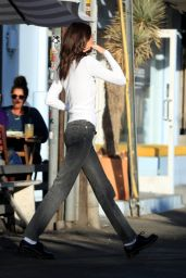 Kendall Jenner - Croft in West Hollywood 10/29/2019