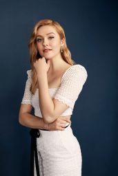 "Kennedy McMann – ""Nancy Drew"" Portraits for 2019 Summer TCA, August 2019"
