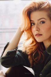 Kennedy McMann - Photoshoot October 2019