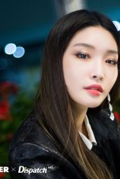 Kim Chung Ha - 2019 KCON Japan Photoshoot