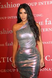 Kim Kardashian - Fashion Group International Night of Stars Awards Gala in New York 10/24/2019