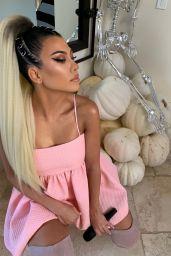 Kourtney Kardashian - Social Media 10/20/2019
