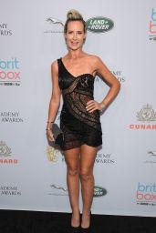 Lady Victoria Hervey – 2019 British Academy Britannia Awards in Beverly Hills
