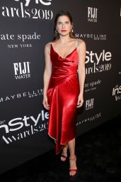 Lake Bell – 2019 Instyle Awards