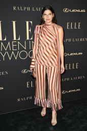 Lake Bell – ELLE's 2019 Women In Hollywood Event