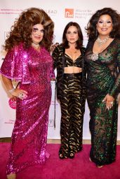 Lana Parrilla - 2019 Best In Drag Benefiting Aid for AIDS