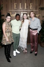 Landry Bender – ELLE & Ferragamo Hollywood Rising Celebration in West Hollywood