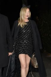 Laura Whitmore Night Out Style - London 10/30/2019