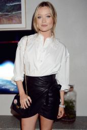 Laura Whitmore - SpaceSelfie Photocall in London 10/23/2019