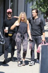Lauren Alaina - Out in Los Angeles 10/06/2019