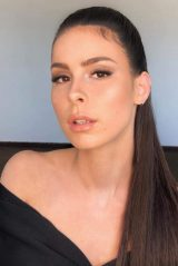 Lena Meyer-Landrut - Social Media 10/20/2019