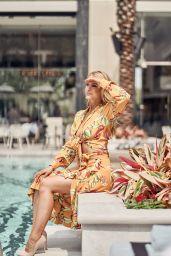 Leven Rambin - Houston Hotel Magazine June 2019