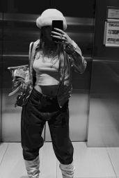 Lexee Smith - Social Media 10/04/2019