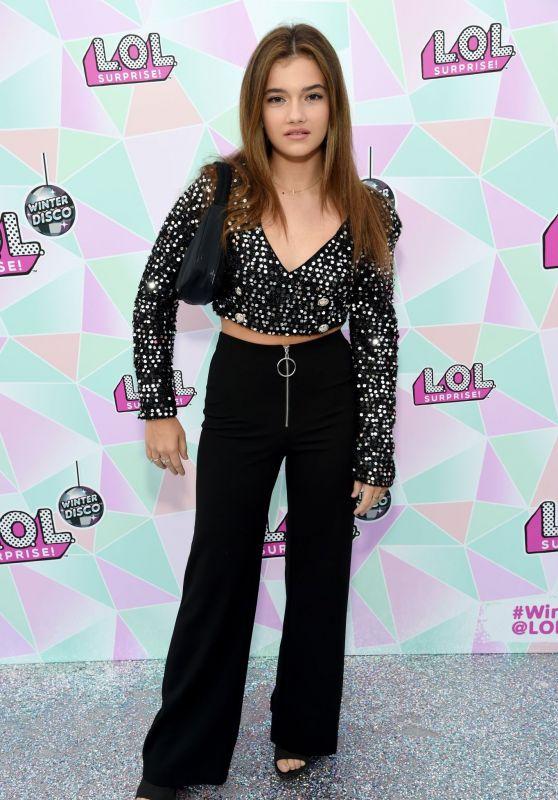 Lexi Jayde - The L.O.L. Surprise! Winter Disco Launch Event in LA