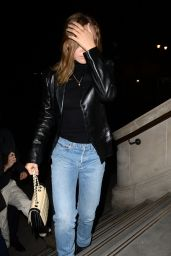 Lily Rose Depp - The Chiltern Firehouse in London 10/02/2019