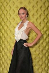 "Lily-Rose Depp - ""The King"" Premiere After Party at BFI London Film Festival"