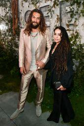 """Lisa Bonet – """"See"""" World Premiere in Los Angeles"""