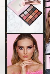 "Little Mix – Photoshoot for ""LMX"" Cosmetics Range 2019 (more photos)"